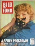 1961-10-01 - Bild und Funk - N° 40