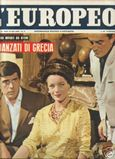 1961-09-24 - L'Europeo - N° 39