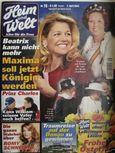 2004-04-07 - Heim und Welt - N° 16
