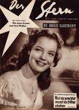 1954-10-17 - Der Stern -  N° 42