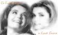De Romy Schneider à Sarah Biasini - Logo
