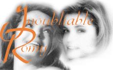 De Romy Schneider à Sarah Biasini - Logo petit 1