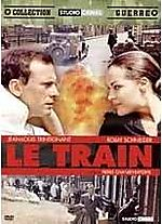 Train romy schneider