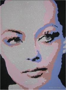 Romy by Doris Wilfing