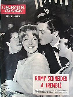 1959-03-12 - Soir Illustre - N° 1394