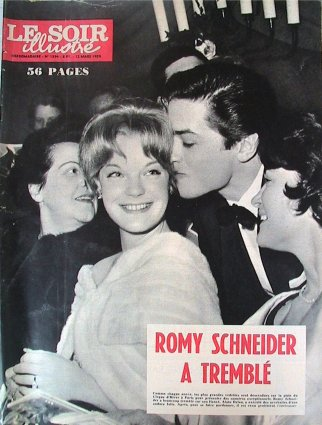 1959-03-12 - Soir Illustre - N° 1394