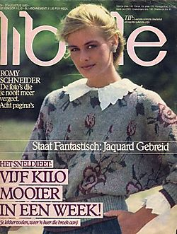 1982-08-27 - Libelle - N° 34