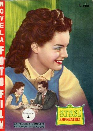 1958-00-00 - Novela Fotofilm - N 4