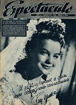 1956-03-00 - Espectaculo - N° 103