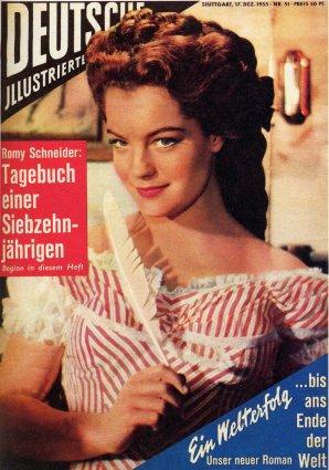 1955-12-17-Deutsche Jllustrierte - N° 51