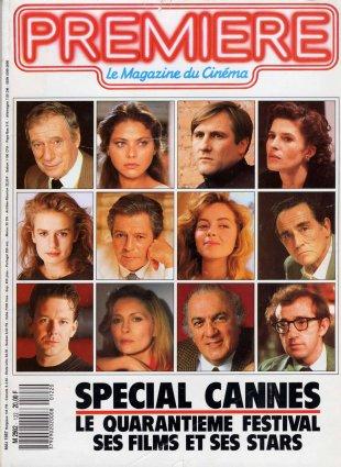 1987-05-00 - Premiere - N° 122