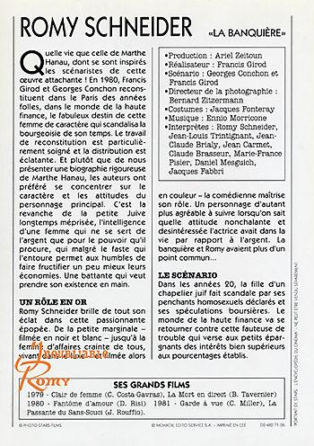 Banquiere - 4'