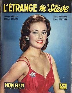 1960-03-00 - Mon film - N° Spécial