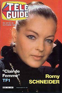 1984-10-20 - Télé Guide - N° 394