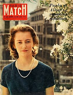 1959-05-23 - Paris Match - N° 528