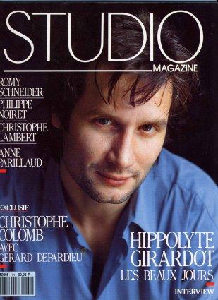 1992-05-00 - Studio Magazine - N° 61