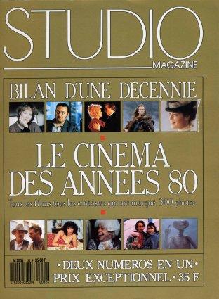 1989-11-00 - Studio Magazine - N 32