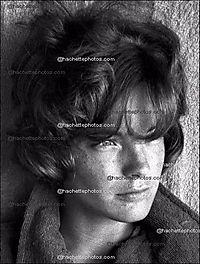 Romy Schneider - 1961 - 1