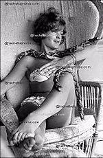 Romy Schneider - 1961 - 4