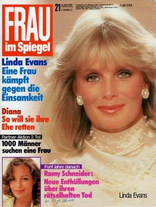 1987-05-14 - Frau Im Spiegel - N° 21