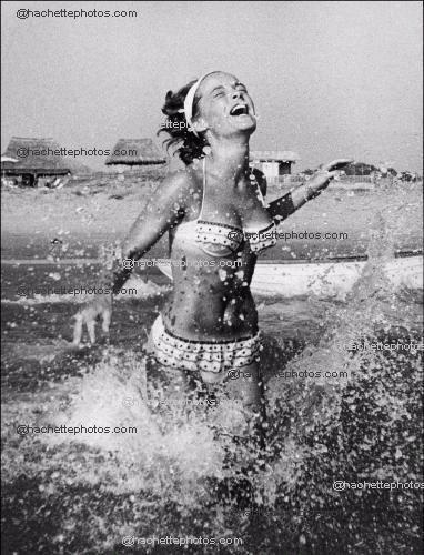 Romy Schneider - 1961 - 3