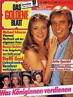 1989-03-29 - Das Goldene Blatt - N° 14