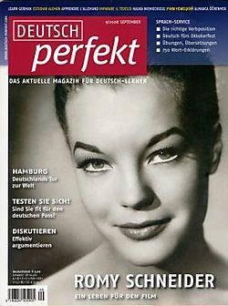 2008-09-00 - Deutsch Perfekt - N° 9
