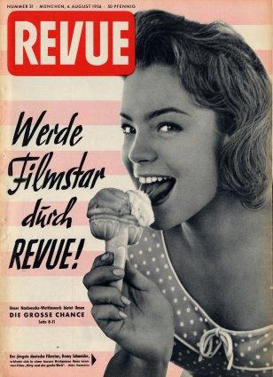 1956-08-04 - Revue - N 31