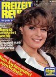 1980-03-13 - Freizeit Revue - N° 12