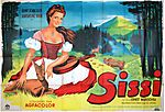 Sissi affiche