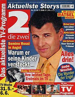 2008-05-26 - Aktuellste Storys - N° 23