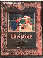Christine - 11