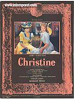 Christine - 12