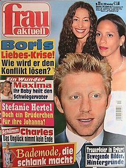 2002-05-08 - Frau Aktuell - N° 20