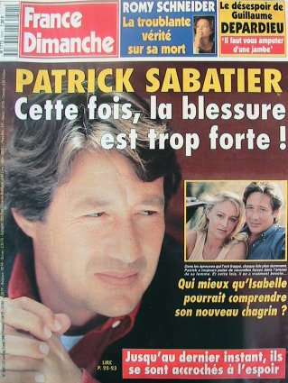 1996-04-27 - France Dimanche - N° 2591