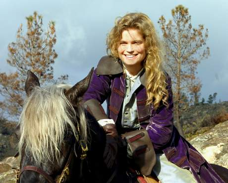 Sarah biasini - Julie 1