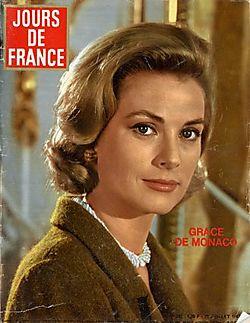1967-07-22 - Jours de France - N° 662