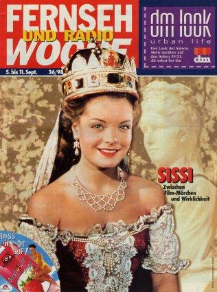 1998-09-05 - Fernseh Woche - N 36