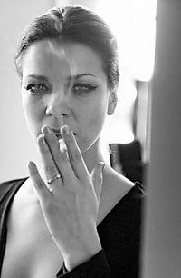 Jessica Schwarz est Romy Schneider