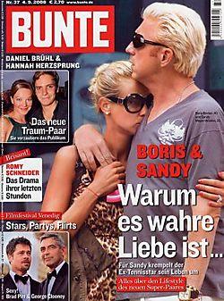2008-09-04 - Bunte - N° 37