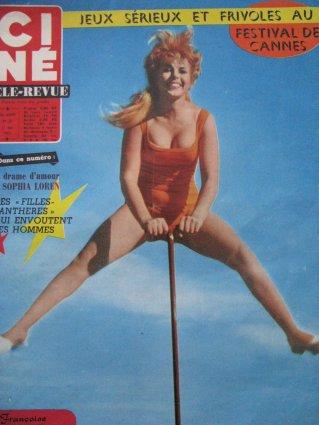 1962-05-17 - Ciné Revue - N° 20