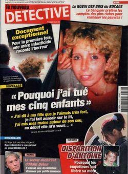 2008-10-00 - Le Nouveau Détective - N° 1359