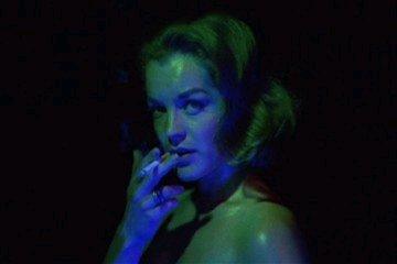Romy Schneider - l'enfer