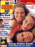 1991-09-25 - Das goldene Blatt - N° 40