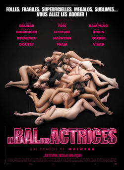 Lebaldesactrices_affiche_1