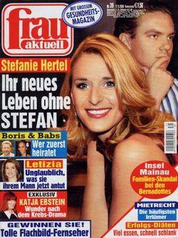 2008-09-17 - Frau Aktuell - N° 39