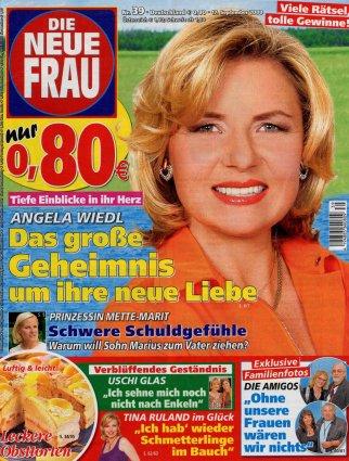 2008-09-17 - Die Neue Frau - N° 39