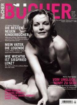 2008-08-00 - Bucher - N° 5