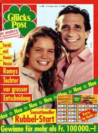 1992-10-15 - Glucks Post - N 42