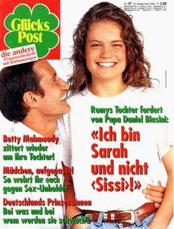 1993-09-16 - Glücks Post - N 37
